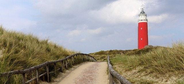 Ferienhaus an der Nordsee